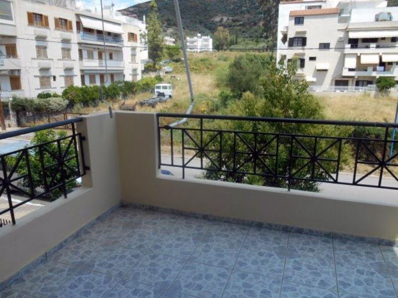 Grčka Edipsos Vila Kyprianos
