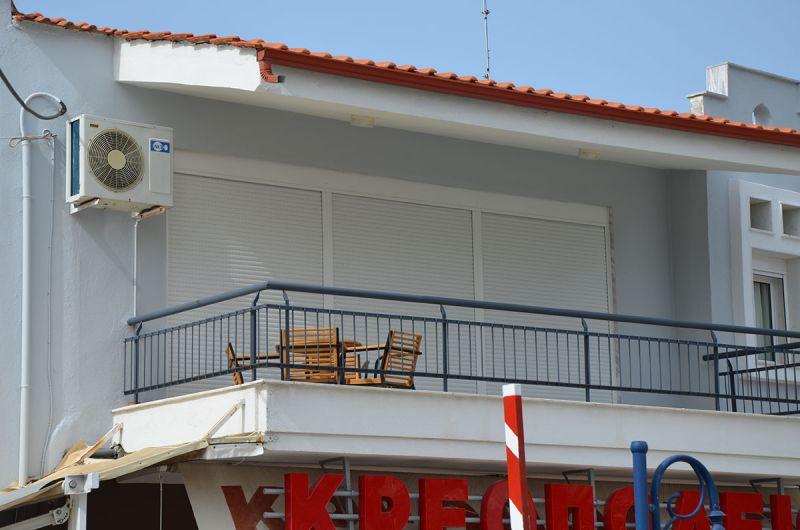 Grčka Hanioti Vila Fenia