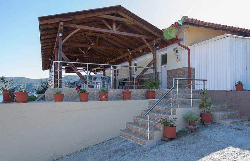 Vila Lofos Kalamici