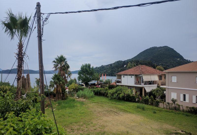 Grčka Lefkada Vila Margarita Beach