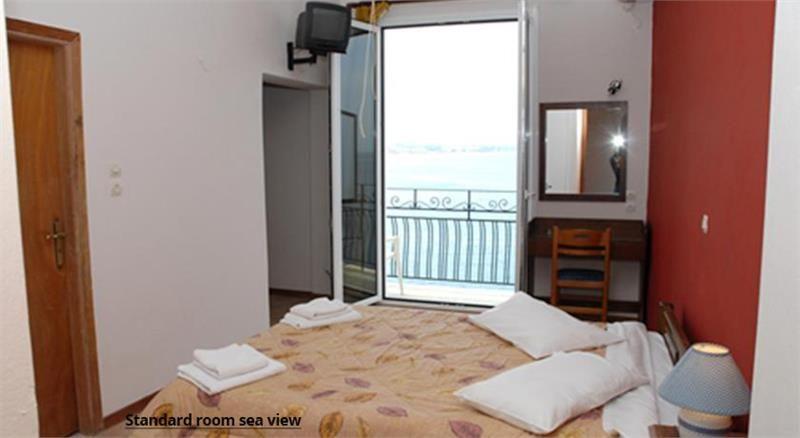 Hotel Aegeli Jeftino
