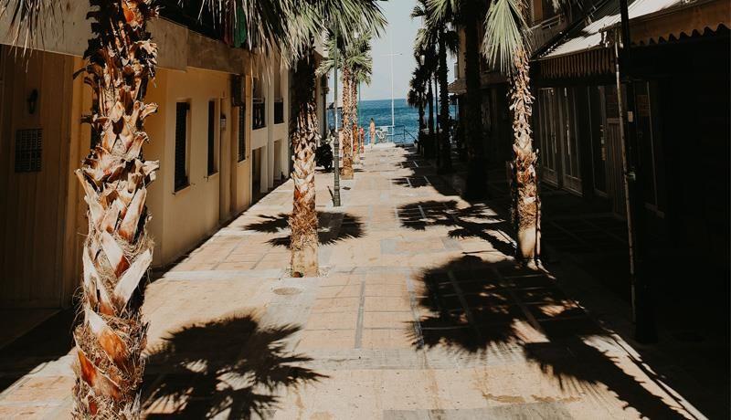 Hotel Mantas ulica