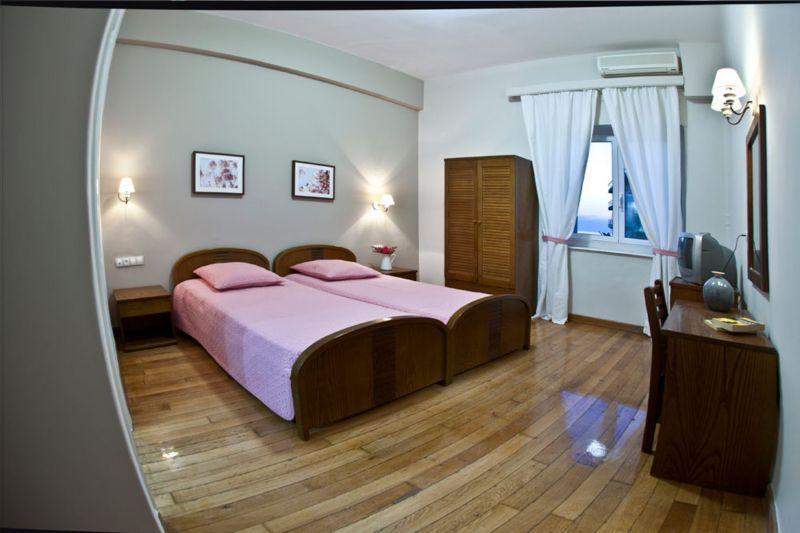 Hotel Vasilikon povoljno