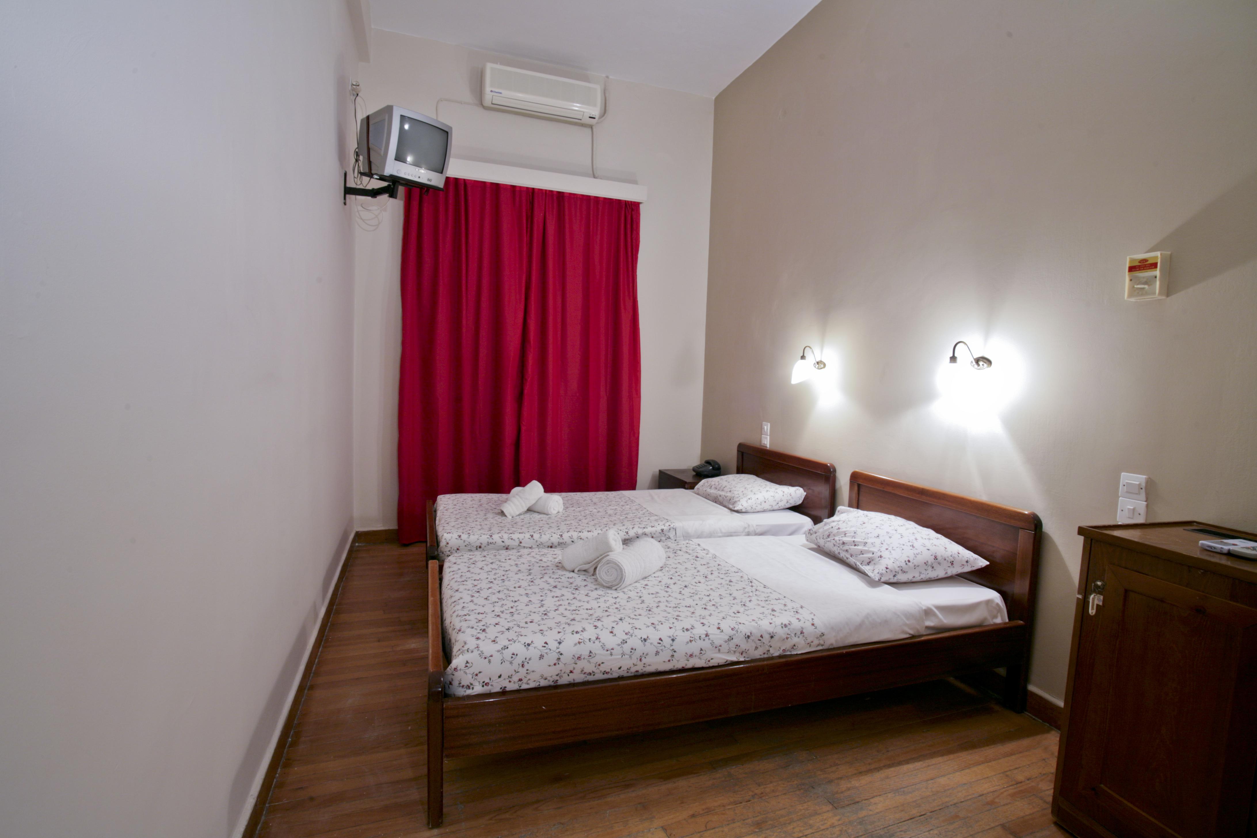 Hotel Vasilikon jeftino