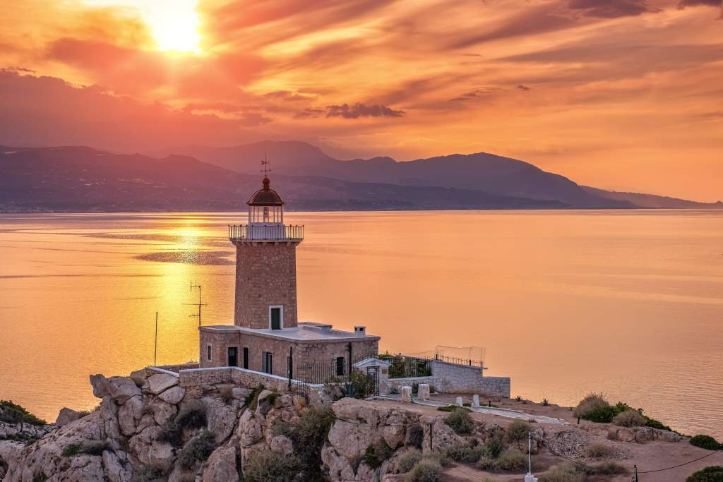 Putovanje Lutaki Svetionik Melagavi