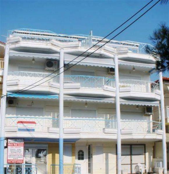 Grčka Nea Flogita Vila Corfu 3