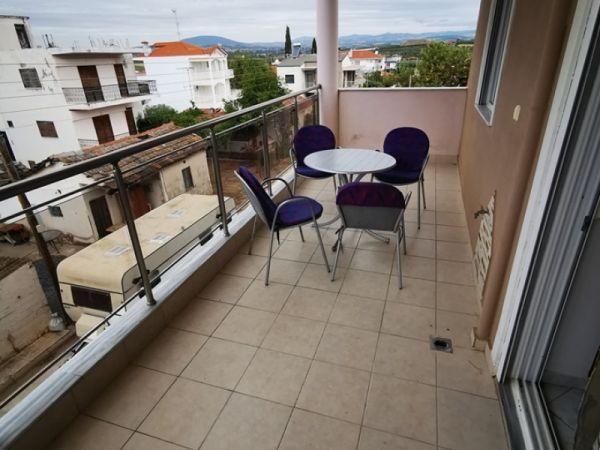 Grčka Nea Flogita Vila Corfu Lux