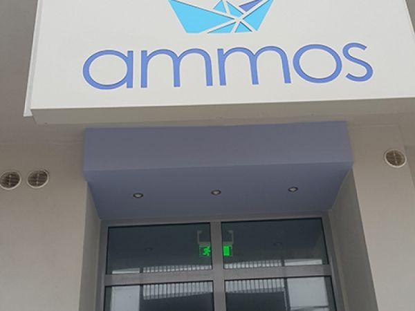 Grčka Nea Plagia Vila Amos