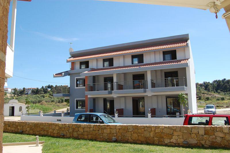 Letovanje Grčka Neos Marmaras Vila Triton