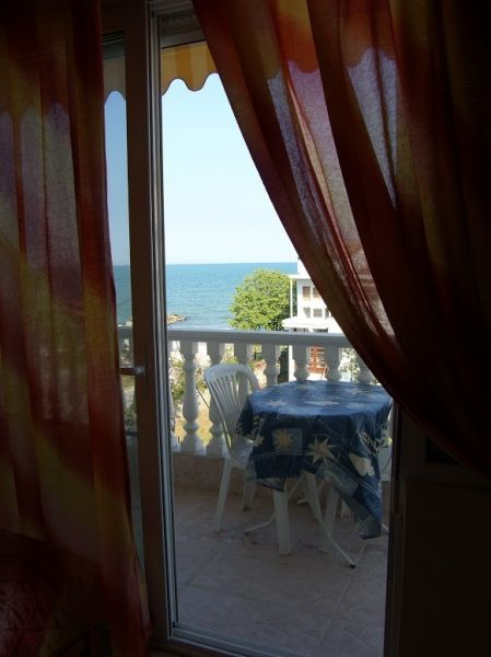 Grčka Paralija Vila Top Rooms