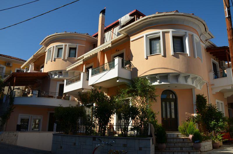 Grčka Parga Vila Ilian
