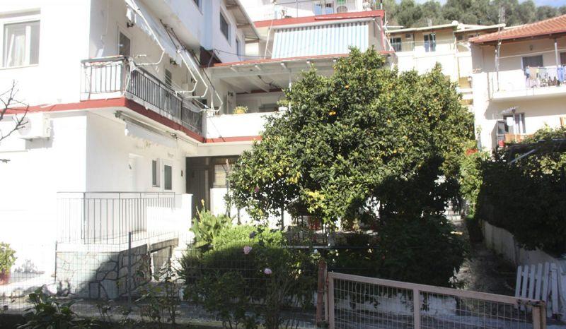 Grčka Parga Vila Kostas