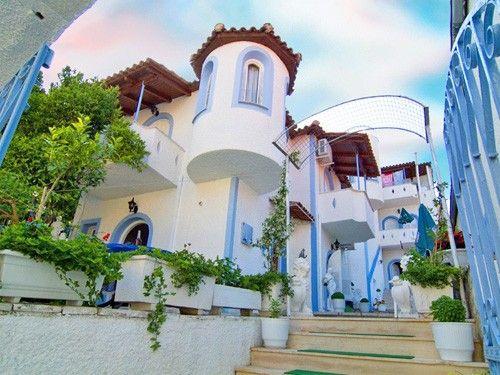 Grčka Parga Vila Vavas