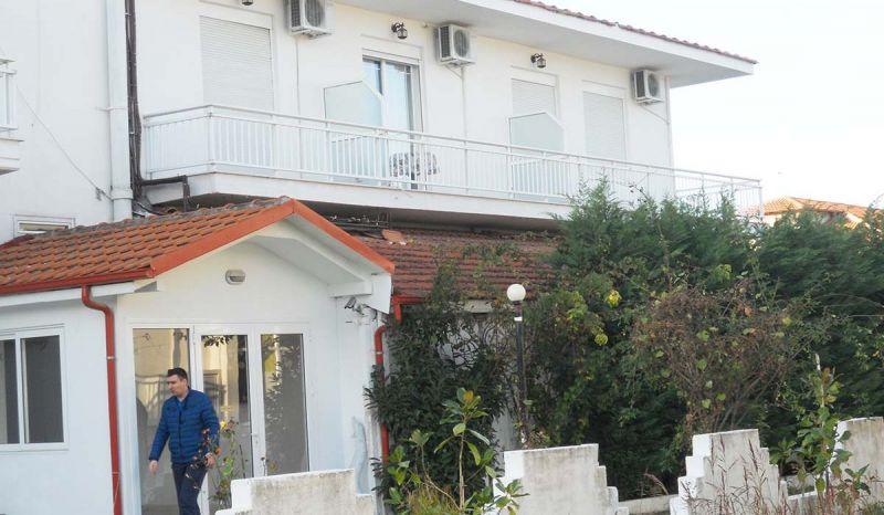 Grčka Platamon Vila Ilios