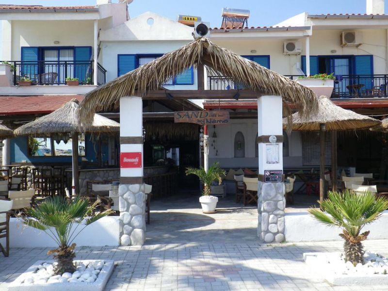 Grčka Polihrono Nemo Studios