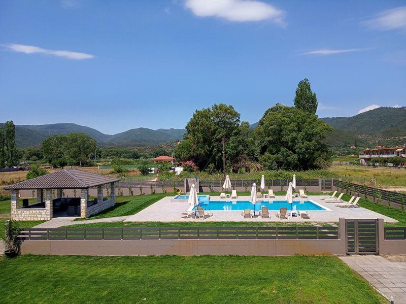 Sarti Vila Katerina Resort
