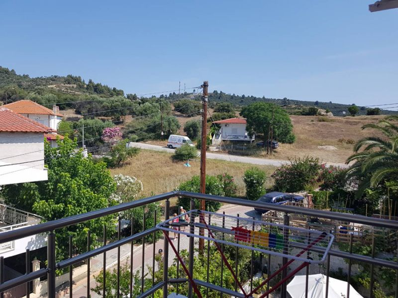 Grčka Sarti Vila Agnadi
