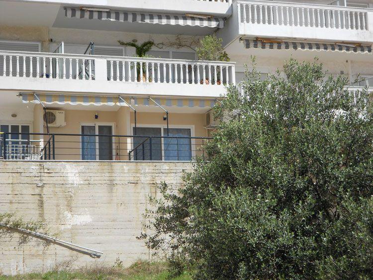 Sarti Vila Alexandros