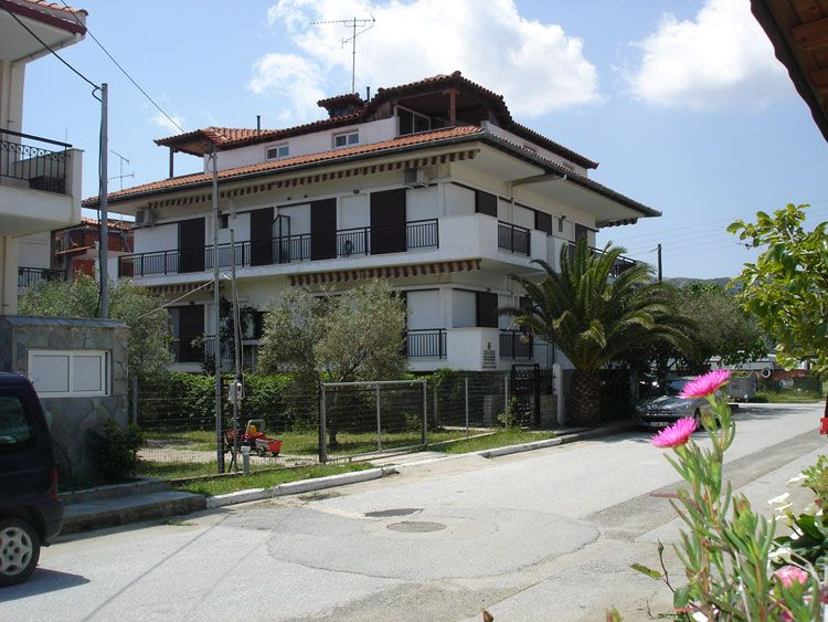 Sarti Vila Babis