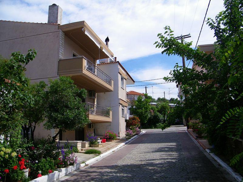 Grčka Sarti Vila Dimitra