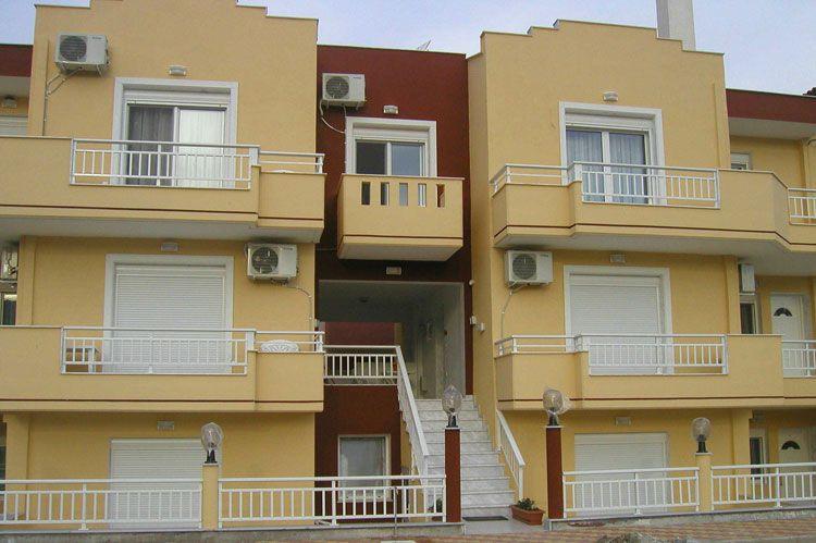 Sarti Vila Ilias