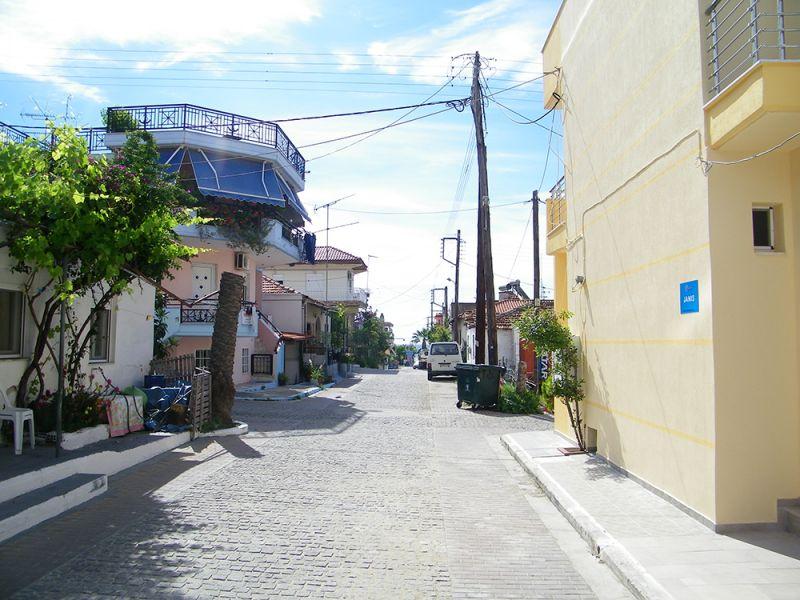 Grčka Sarti Vila Janis
