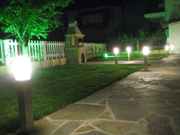 Sarti Vila Stavrula