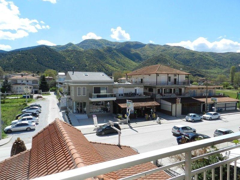 Grčka Stavros Vila Morfula