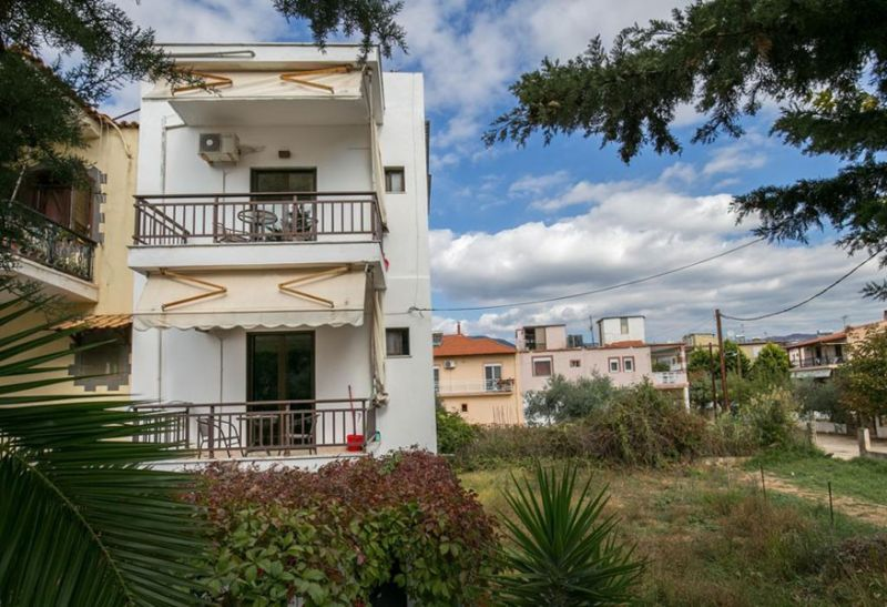 Vila Eleni Studios Tasos