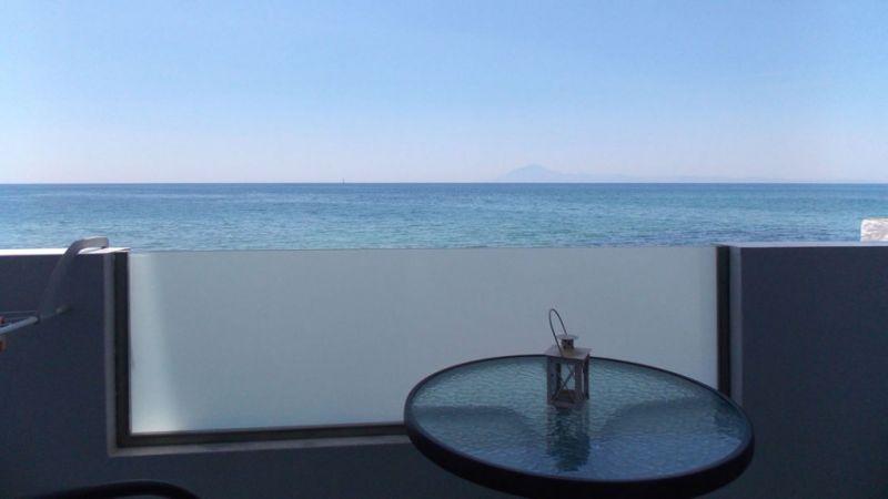 Grčka Tasos Vila Memorie By The Sea
