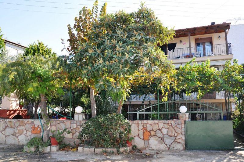 Grčka Limenarija Vila Tomas