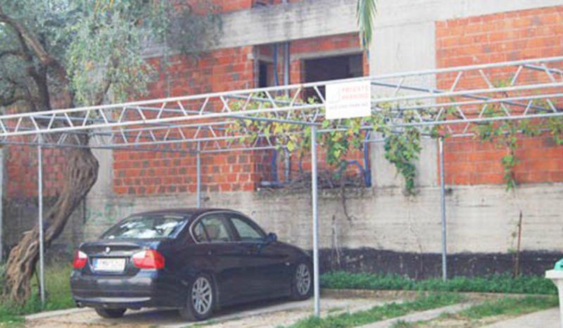 Vila Aleksandra 1 Limenas Tasos