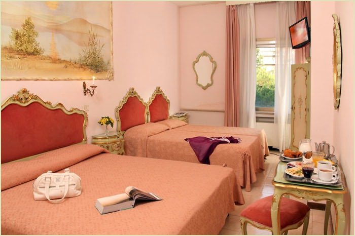 hotel romulus rim