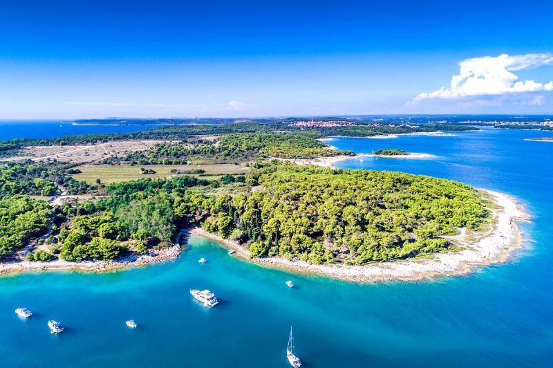 Putovanje Hrvatska Istra Rovinj