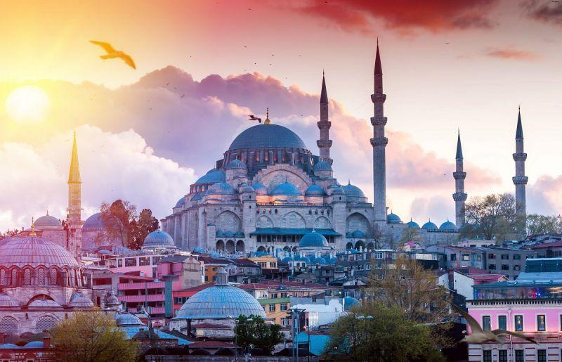 Putovanje Istanbul 2021