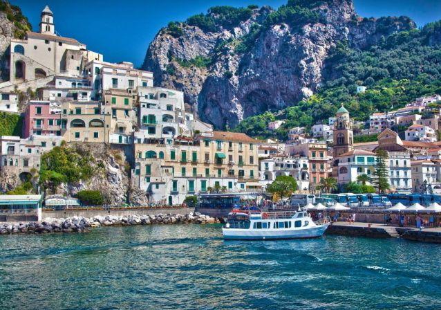 Letovanje Italija 2018