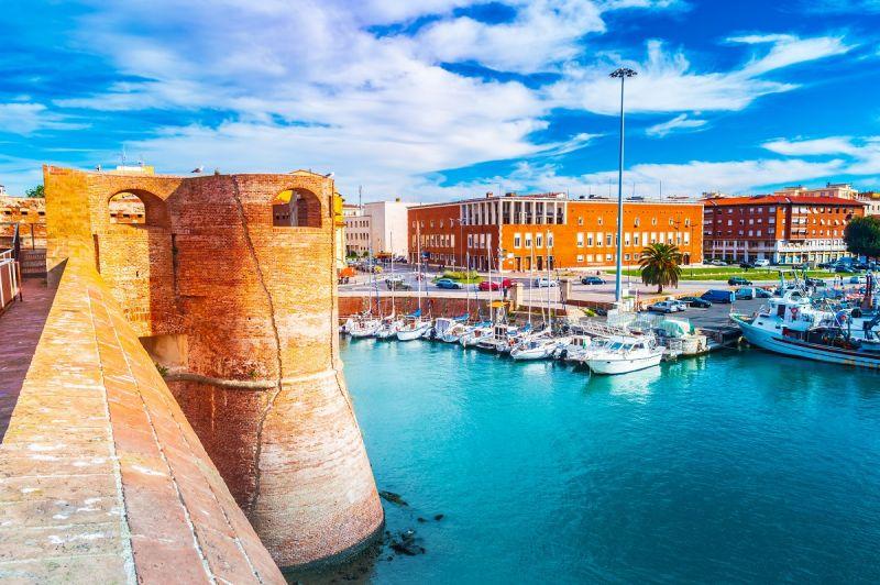 Putovanje Italija Livorno
