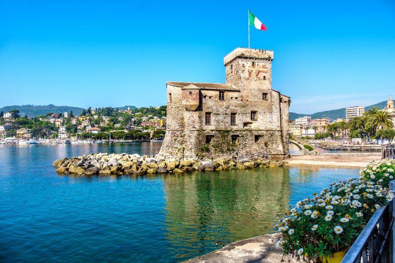 Letovanje Italija Portofino 2021