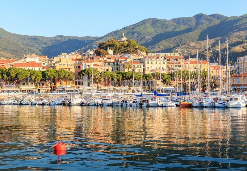 Letovanje Italija Sanremo 2021