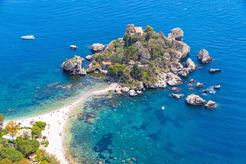 Letovanje Italija Sicilija 2020
