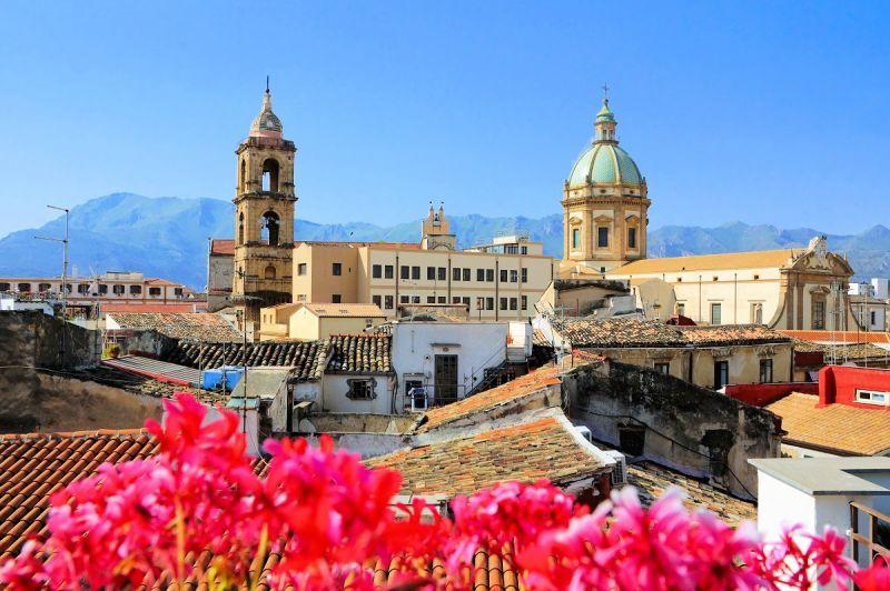 Letovanje Italija Sicilija Palermo
