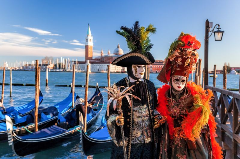 Putovanje Severna Italija Venecija 2020