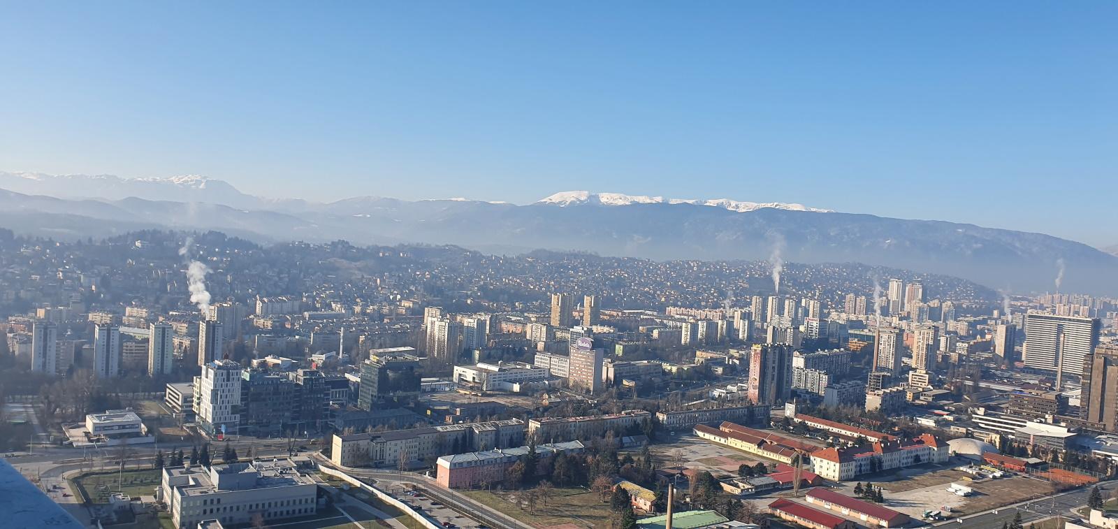 Putovanje Sarajevo 2021