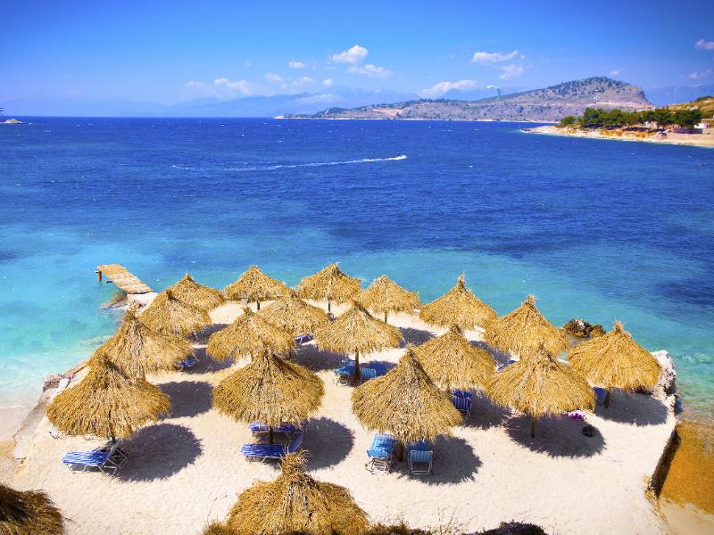 Letovanje Albanija 2021