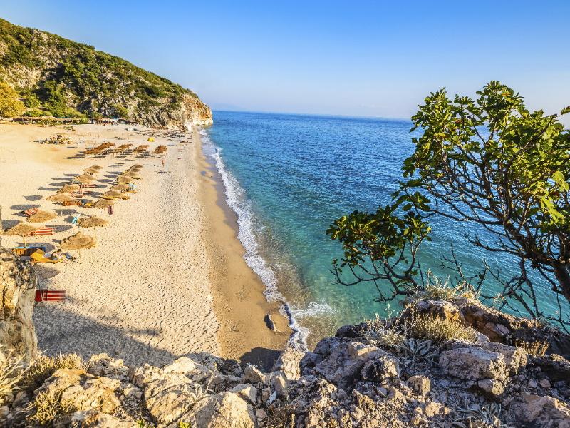 Letovanje Albanija Vlora 2021