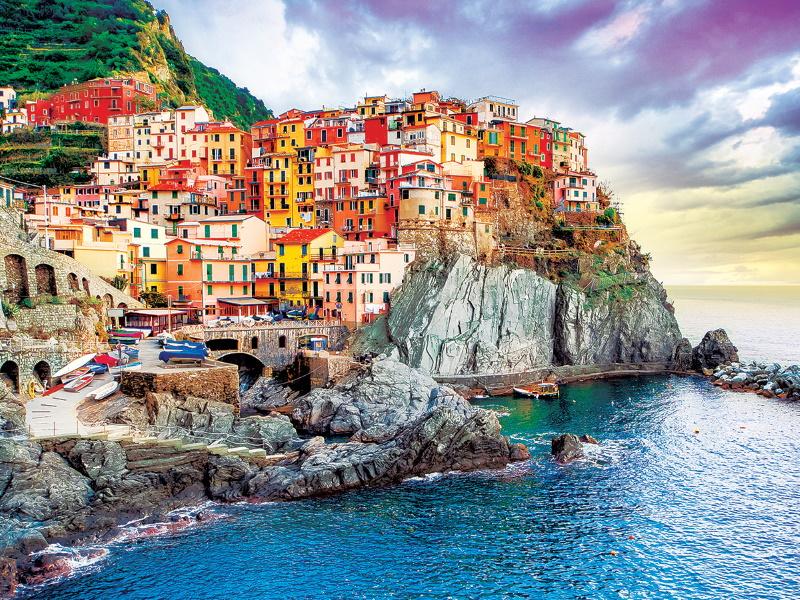 Letovanje Italija Montekatini 2020