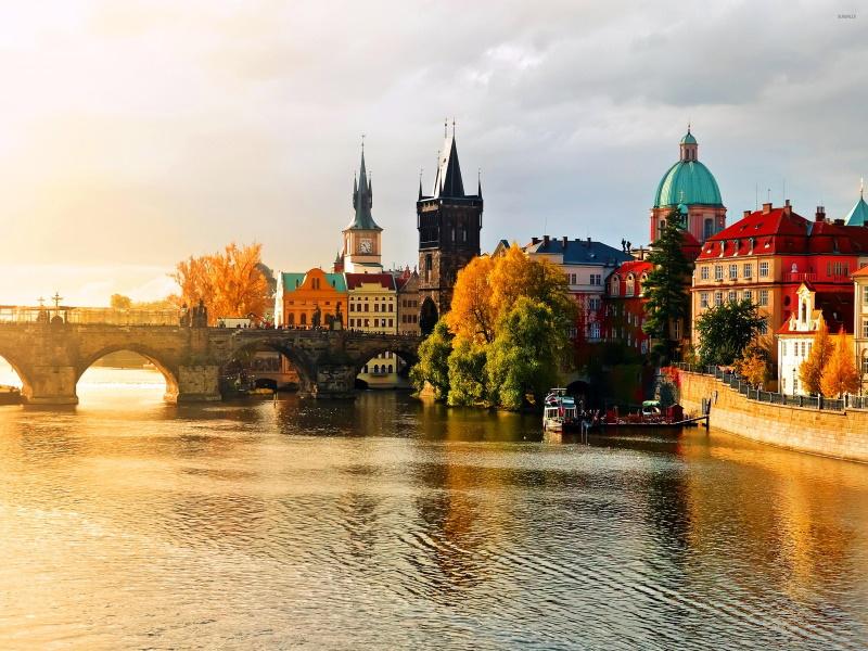 Doček Nove 2020 Godine Prag