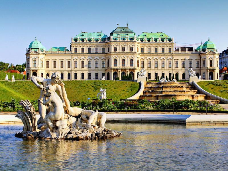 Dan Zaljubljenih Sretenje Beč 2020