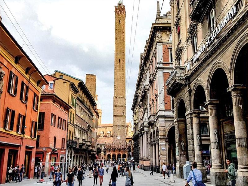 Dan Zaljubljenih Bolonja 2021