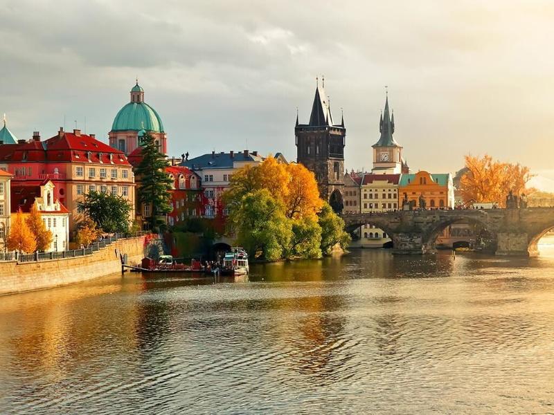 Dan Zaljubljenih Prag 2020